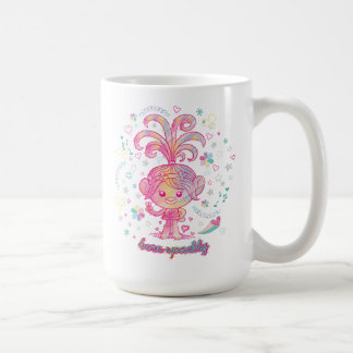 Trolls   Princess Poppy Coffee Mug