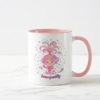 Trolls   Princess Poppy Mug