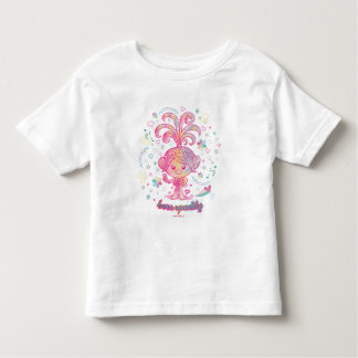 Trolls | Princess Poppy Toddler T-shirt