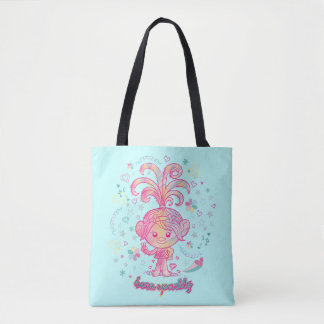 Trolls | Princess Poppy Tote Bag