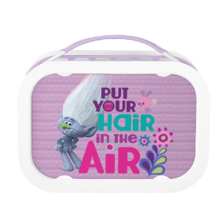 Trolls | Put Your Hair in the Air Lunch Box