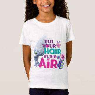 Trolls | Put Your Hair in the Air T-Shirt