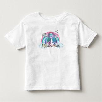 Trolls | Satin and Chenille Sassy Toddler T-shirt