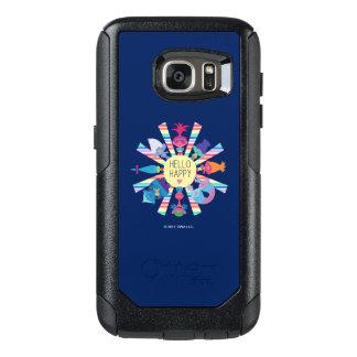 Trolls | Snack Pack Rainbow Sun OtterBox Samsung Galaxy S7 Case