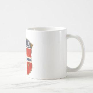 Trolls Stuff Classic White Coffee Mug
