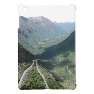 Trollstigen iPad Mini Covers