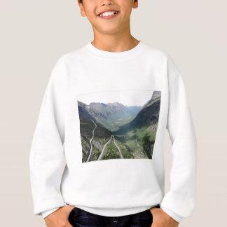 Trollstigen Sweatshirt