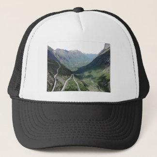 Trollstigen Trucker Hat