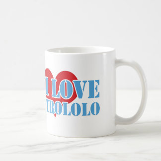 Trololo Coffee Mug