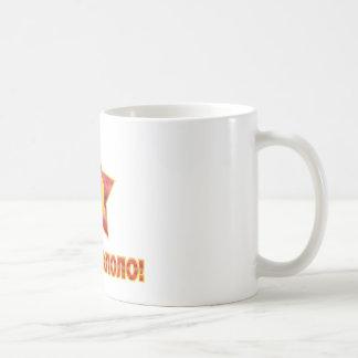 Trololo in Cyrillic Coffee Mug