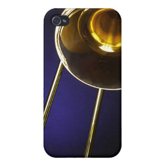 Trombone Image iphone Speck Case Cover For iPhone 4