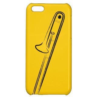 Trombone iPhone 5C Cover