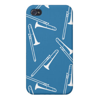 Trombone iPhone Case Case For The iPhone 4