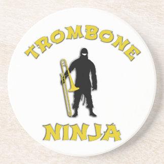 Trombone Ninja Coaster