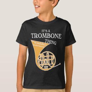 Trombone T-Shirt