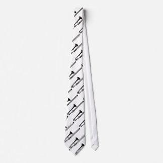 Trombone Tie