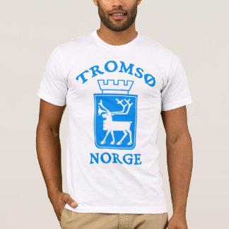 Tromsø, Norway (Norge) T-Shirt