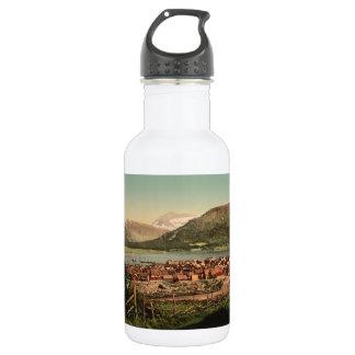 Tromso, Troms, Nord-Norge, Norway 532 Ml Water Bottle