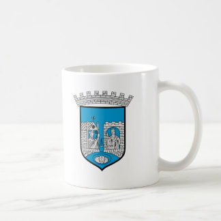 Trondheim Coat of Arms Coffee Mug