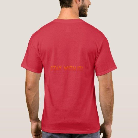 Tronic Men T-shirt
