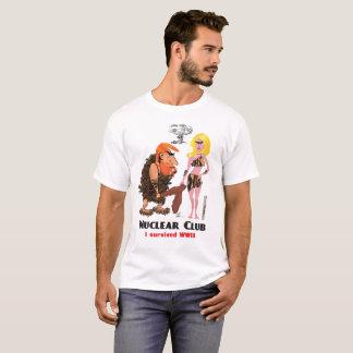 Tronk Nuclear Club WWIII T-Shirt