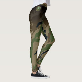 Troop Supporter #2 Leggings