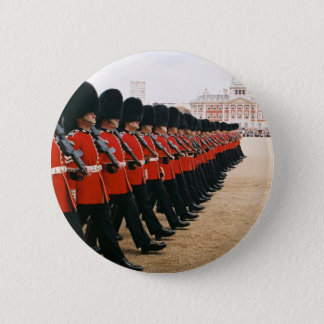 Trooping the Colour 2010 2 Inch Round Button