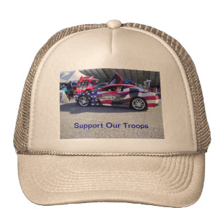 Troops Trucker Hat