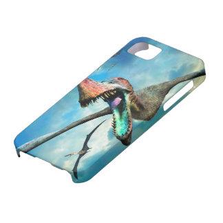 Tropegnathus digital art case for the iPhone 5