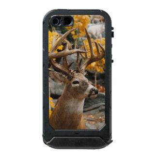 Trophy Deer Incipio ATLAS ID™ iPhone 5 Case