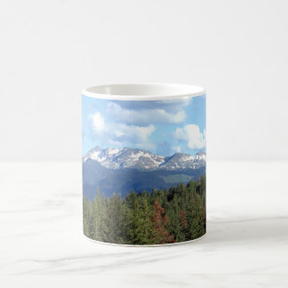 Trophy Mountain Mug