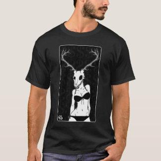 trophy wife (dark) T-Shirt