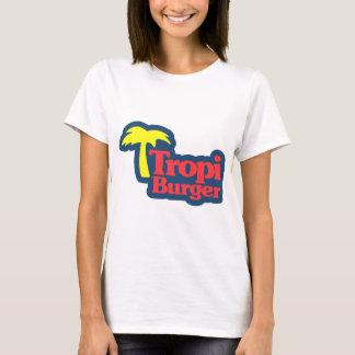 Tropiburger copy T-Shirt
