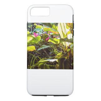 Tropic Garden iPhone 7 Plus Case