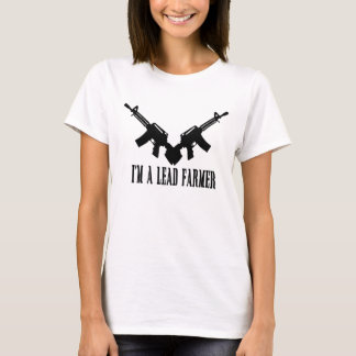 "Tropic Thunder ""I'm A Lead Farmer"" T-Shirt"