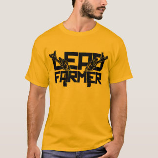 Tropic Thunder - Lead Farmer T-Shirt