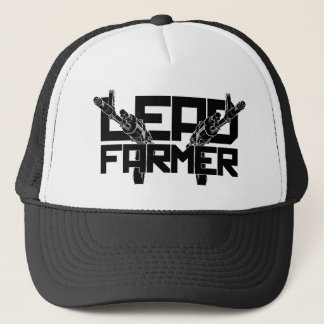 Tropic Thunder - Lead Farmer Trucker Hat