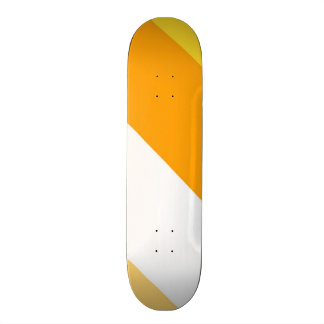 Tropical #3 - Skateboard