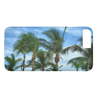 Tropical Afternoon iPhone 7 Plus Case