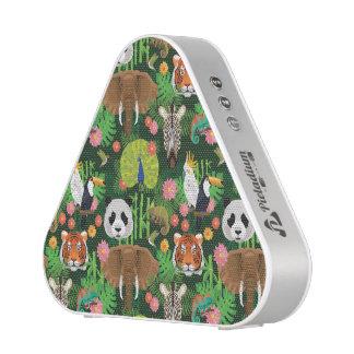 Tropical Animal Mix Speaker