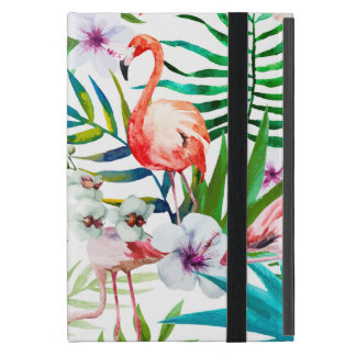 Tropical Apple iPad Mini Case