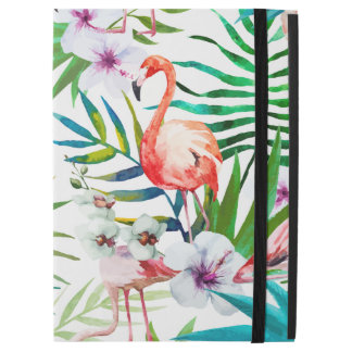 Tropical Apple iPad Pro Case
