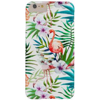 Tropical Apple Iphone 6/6s Plus Tough Case
