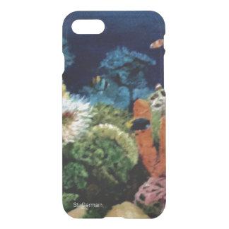 Tropical Aquarium iPhone 8/7 Case