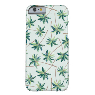 Tropical Australian Foxtail Palm Barely There iPhone 6 Case