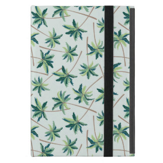 Tropical Australian Foxtail Palm Case For iPad Mini