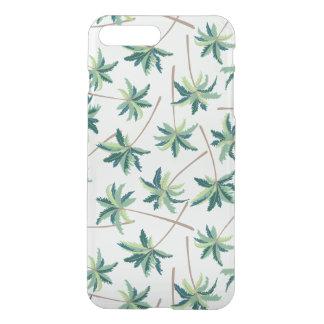 Tropical Australian Foxtail Palm iPhone 7 Plus Case