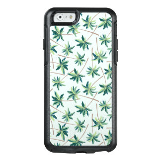 Tropical Australian Foxtail Palm OtterBox iPhone 6/6s Case