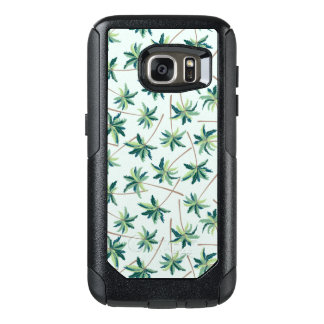 Tropical Australian Foxtail Palm OtterBox Samsung Galaxy S7 Case
