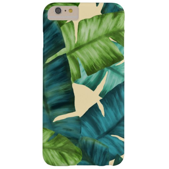 Tropical Banana Leaves Original Pattern HTC Vivid / Raider 4G Case